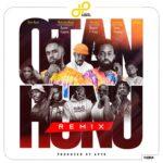 Dead Peepol & Rich Kent – Otan Hunu – Remix