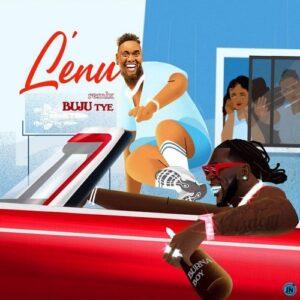 Buju-Lenu-remix-artwork