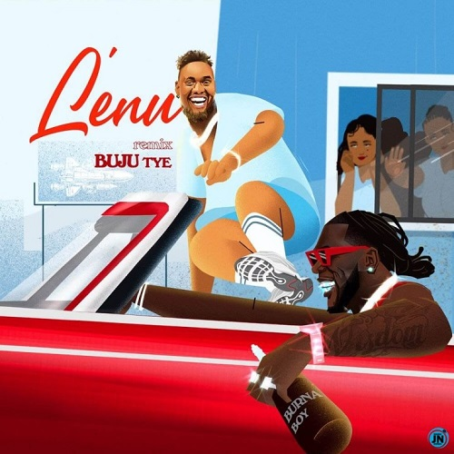 Buju-Lenu-remix-artwork