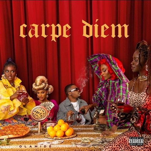 Olamide-Carpe-Diem-Album-Artcover